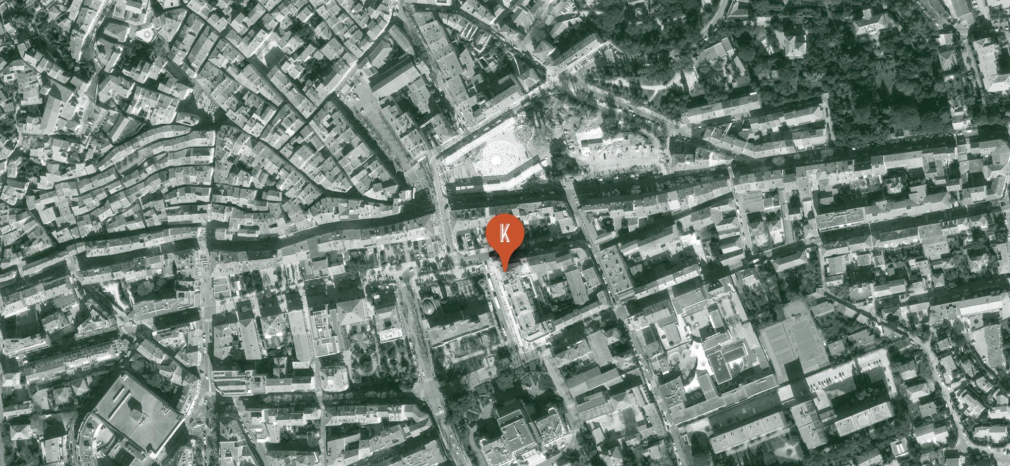 Kiosque Cantine à Hyères